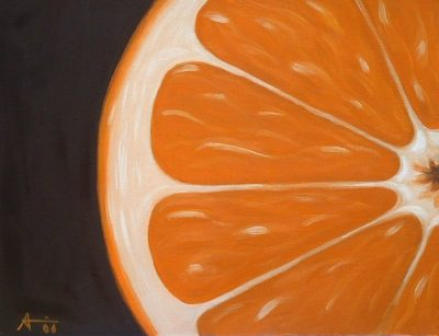 orange_original_oil_painting